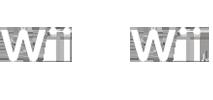 WIIU + WII White- JD15