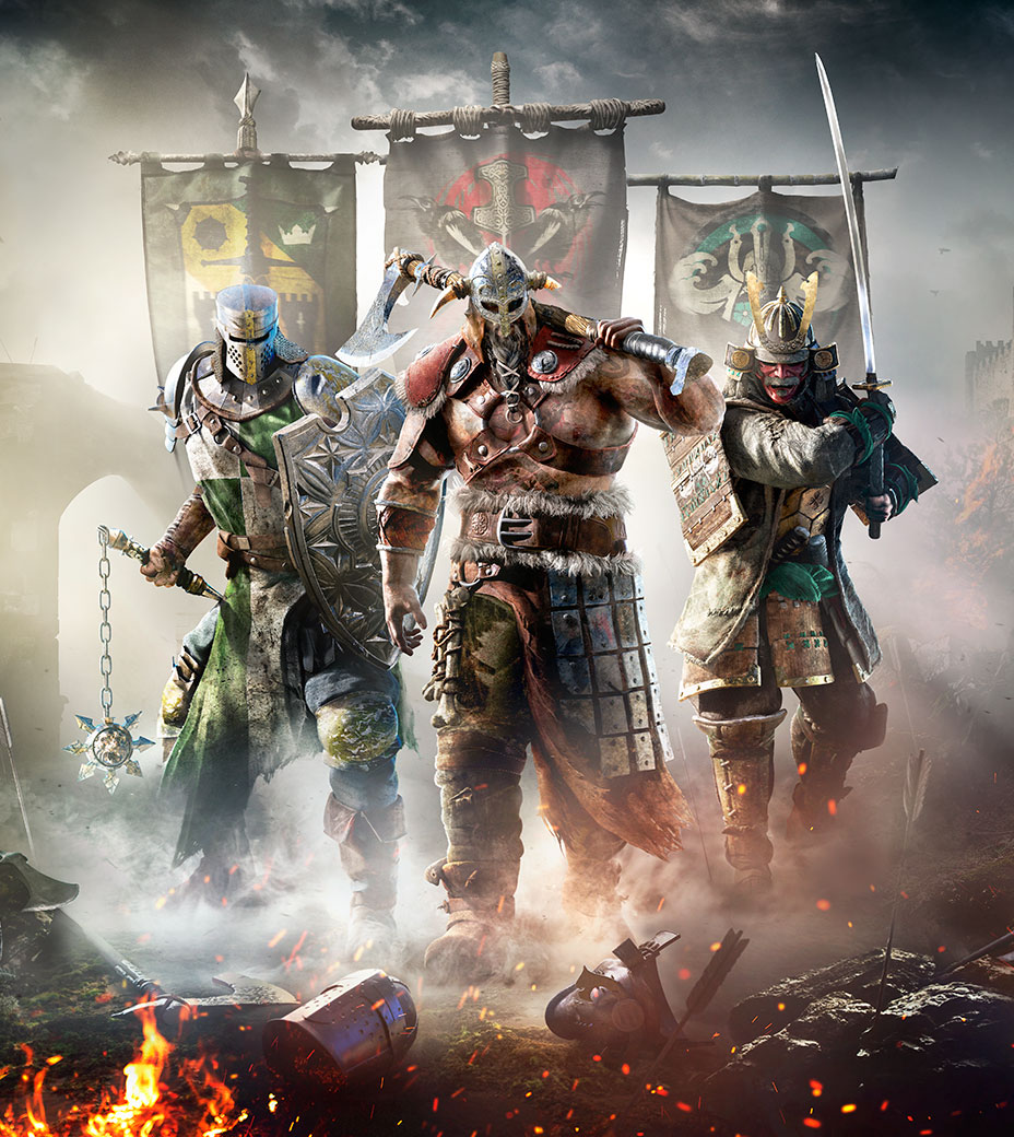 for honor game - photo #6