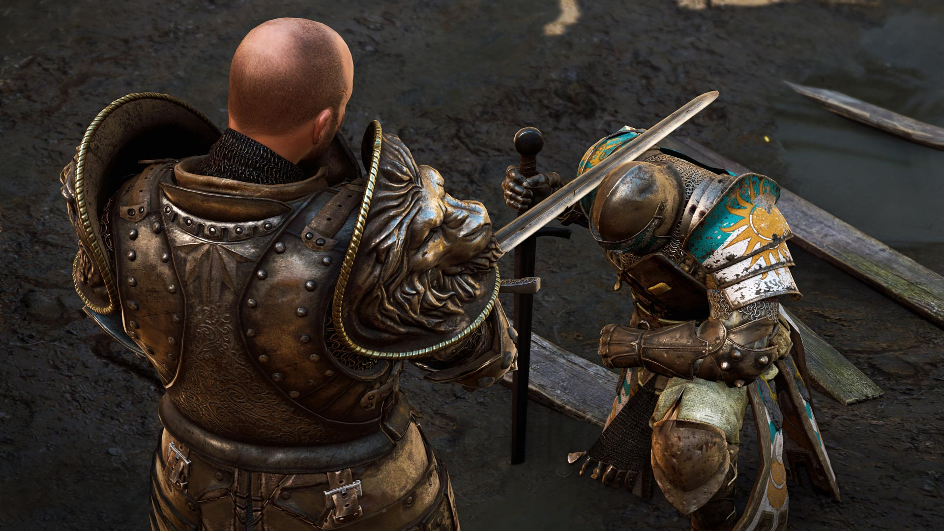 for honor game - photo #44