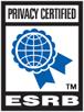 ESRB Privacy Certified [2013]