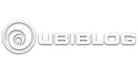Ubi-Blog Footer Logo - Marketing Sites