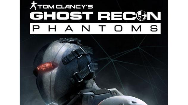 ghost recon phantoms